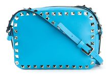Bright Bags - Spring 2015