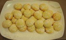 zeytinyağlı kurabiye
