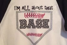 [Baseball] Party and Stuff / Baseball  / by Trisha Vermillion