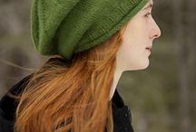 knit-Kasey / by Amie