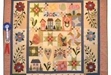 Quilts 2 / by Rosa Elena Mojica