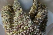 Knit/Crochet / by Karen Anderson