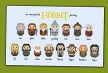 Hama - Tolkien