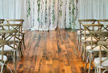 Wedding Ceremony Backdrops