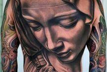 3d-tatoveringer