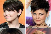 cortes para cabelos