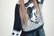 Kawaii Fashion / Outfits