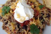 Recipes - One Pot Meals / A board dedicated to delicious one pot meals