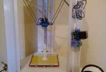 3D Printing / 3D printing related stuff