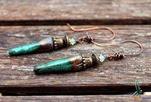 Esfera Jewelry / Handmade - Necklaces - Earrings - Bracelets
