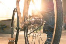Bamboo bikes by Bikestein / Bamboo bikes by Bikestein. http://bikestein.com