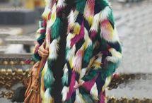 Coats and Cardigan