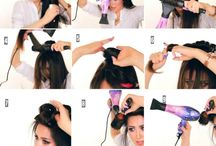 {Hairstyles}