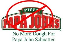PaPa John's Franchise Complaints