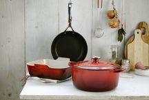 pentole piatti...e tavole