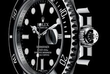 Luxury watches / Rolex