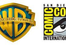 Premiera C & J  Joker&Graves San Diego festival comic on ,22 .23. 7. 2016