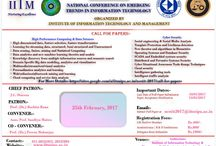 National Conference 2017