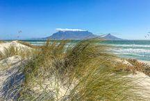 Südafrika / Die schönsten Orte in Südafrika. Tipps für Deinen nächsten Roadtrip.