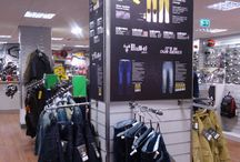 Dealers  - UK and Ireland / Bull-it Jeans - Dealers and Stockists - UK and Ireland
