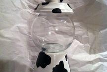 DIY - Tera Cotta Pot Ideas / by Connie Wilson