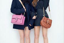 Jisoo & Jennie Blackpink