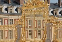 Castelos França
