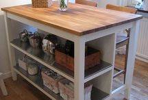 Home - Kitchen island