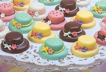 Birthday - Tea Party / Birthday Party