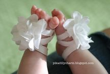 Baby Stuff / by Tricia Pettingill