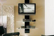 TV stena