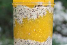 Mango Recipes / Recipes using mangoes