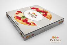 Design Packaging / Realizzazione grafica packaging prodotti