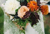 Bouquet: 'Maids