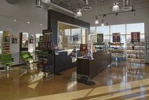 Facility  / Pictures of our awesome state of the art facility. Come see us at the St Johns Town Center