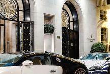 Glam & luxury.....!!!!!