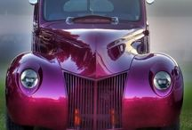 CARS - Vehicles