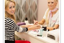 Melbourne Cup Beauty Specialist
