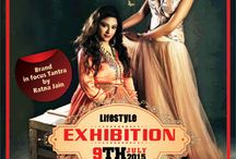 """Pink Champagne / With its growing popularity The Pink Champagne has successfully completed three seasons. We are now associated with """"THE HOTEL GRAND"""" on 20th March 2015. This season will have 72 Participants displaying and exhibiting their brands. Second one in association with Greater Kailash Lions Club for their NGO Gyan Asha at Eros on 1st of may 2014.  http://www.pinkchampagneshow.com"""