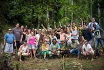 Jamaica Heritage trip