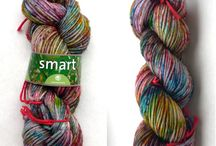 Yarn & Fiber - Techniques & Tools