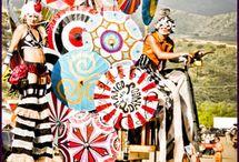 Carnivale theme