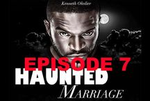 HAUNTED MARRIAGE EPISODE 8