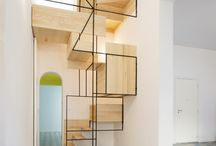 Stairs / Vertical Transportation