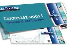 THE TICKET TOP / TICKET AVANTAGE LOISIRS