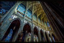 Katedrála / Katedrála sv. Víta, Václava a Vojtěcha