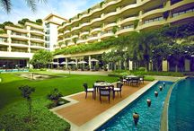 Surajkund - New Delhi / Nestled in the lap of forested tranquility, just a few miles away from the capital, Vivanta By Taj- Surajkund, NCR, is truly a far cry from the hustle and bustle of greater Delhi.