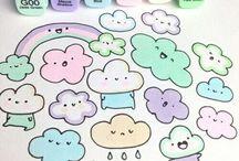 kawai doodle:33