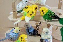 Vogeltjes haken