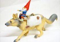 david the gnomes wanted..